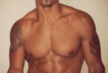 Shemar-spiration / Fan of Hot Chocolate or Chocolate Thunder
