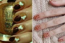 fingernail polishing ideas