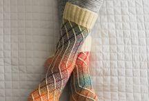 Sukkia, sock ideas