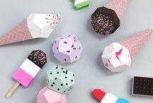 3D Paper GD