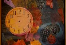 My own artwork! / by Darlene Terpening