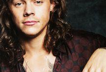 Mr. Harry Styles ♥