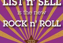 Real Estate Rockstar / The next play for real estate sales professionals...