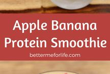 Smoothie tips!
