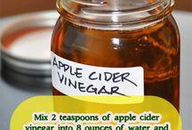 apple cider vinegar 1