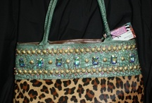 Bags & purses / by Sissy McReynolds