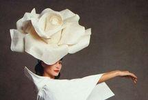 Cappelli per la sposa