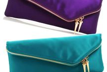 Women's Accesories / Cluthes bags etc
