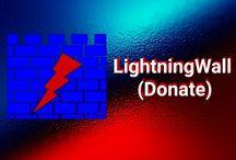 LightningWall Donate 3.7.1