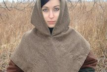 medieval / costumery, clothing, and materials