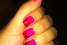 Nails / by Stephanie Carrillo