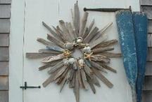 Wreaths / by Jane Mooney