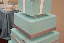 pastel cajas
