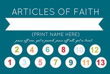 Primary - Faith in God