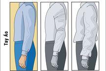 Ao so mi nam / Cách chọn mua áo sơ mi nam. Cũng như cách phối đồ đẹp với các mẫu áo sơ mi cho nam.