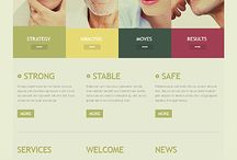 Bootstrap / Bootstrap design