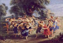 Pintura, Peter Paul Rubens
