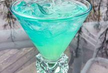 Alcoholic beverages / by Jennifer Manuel