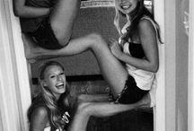 crazy friendship <3