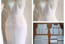 modellistica sposa