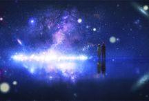 Cosmic Gifs