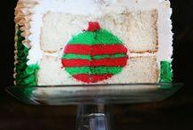 Food/Themed Treats/Christmas