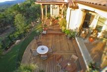 Hill Decks