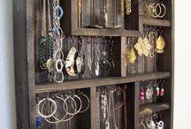 Unique Jewelry Boxes