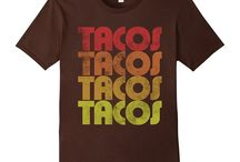 T-shirt ideas / T-shirt ideas for perudelights.com / ceviche / Lomo Saltado / pisco / peru