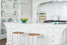 Kitchens / by Mike Grant
