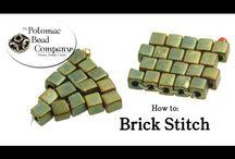Brick Stich