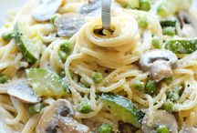 Food | Pasta lover
