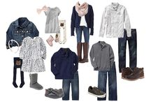 What to Wear- Blues