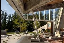 Architectural admiration