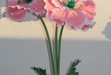 óriás virágok