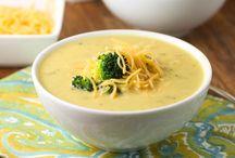 Super Supper Soups
