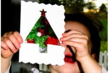 Holiday Traditions / Planning for future holiday traditions  / by HungryFeminist