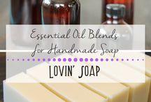 Soap beautiful soap