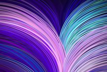 Wallpaper Abstract / Wallpaper 3D abstract images