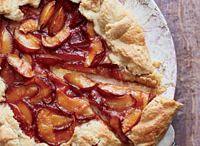 Peach + Nectarine Recipes