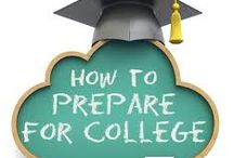College Prep / Get yourself ready for college!