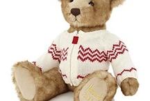 Christmas Bears Collictibles