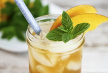 ice teas :)