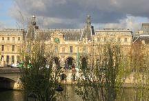 VUE EXCEPTIONNELLE pour cet appartement sur les Quais PARIS 6ème