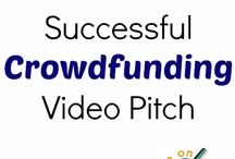 Tips on crowdfunding / Tips & practical help with crowdfunding