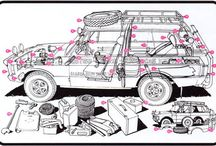 Range Rover / Cars