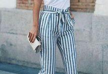 outfit para AJ❤