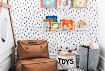 decorate {PLAY ROOM}