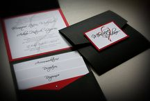 Invitations and Cards / by Amanda