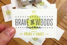 DESIGN | business cards